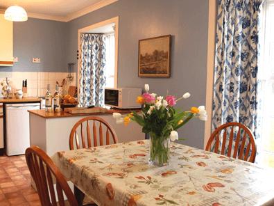 Inverawe Cottages
